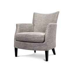 Dragonfly Low Armchair | Fauteuils | MACAZZ LIVING INTERIORS