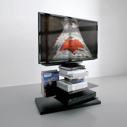 Girogiro-System | Multimedia Ständer | Extendo