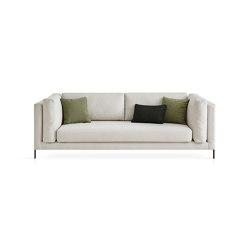 Slim Sofa | Sofas | Expormim