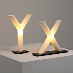 Xy table lamp | Table lights | Cordula Kafka