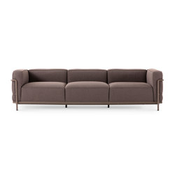 LC3 Outdoor 2-seater | Sofas | Cassina