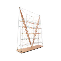 838 Veliero | Shelving | Cassina