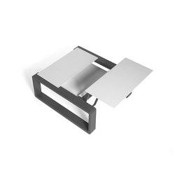 Kama | Small Modular Table | Tavolini bassi | EGO Paris