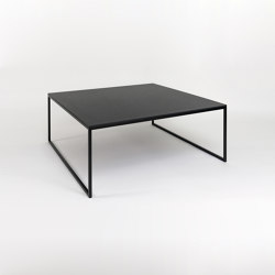 Less side table | H 15/2 | Mesas de centro | Hans Hansen & The Hansen Family
