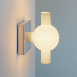 Trou wall lamp | Wall lights | Cordula Kafka