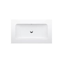 BetteOne lavabo de encimera | Wash basins | Bette