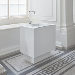 BetteOne Basin | Wash basins | Bette