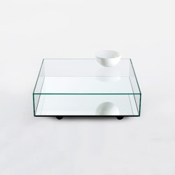 Reflect | Coffee tables | Bensen