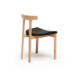 Torii Chair | Chairs | Bensen