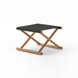 ORSON 003 stool | Hocker | Roda