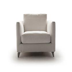 960 Zone Armchair | Armchairs | Vibieffe