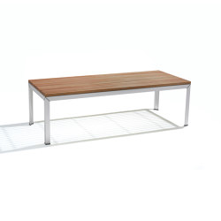 Extempore table | Dining tables | extremis