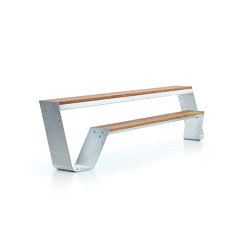 Hopper bench | Tables et bancs | extremis