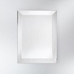 Integro Rectangle | Specchi | Deknudt Mirrors