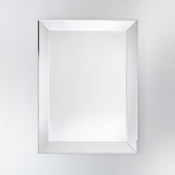 Integro Rectangle | Mirrors | Deknudt Mirrors