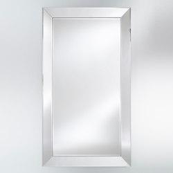 Integro XL | Espejos | Deknudt Mirrors