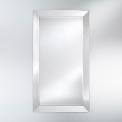 Integro XL | Specchi | Deknudt Mirrors