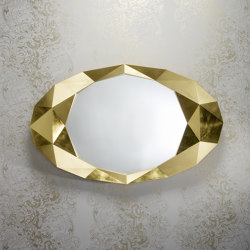Precious Gold | Espejos | Deknudt Mirrors