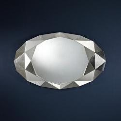 Precious Silver | Espejos | Deknudt Mirrors