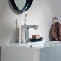AXOR Citterio Single Lever Basin Mixer 140 DN15 | Wash basin taps | AXOR