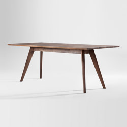Cena rectangular | Dining tables | Zeitraum