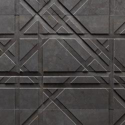 Pietre Incise | Tartan | Lastre pietra naturale | Lithos Design