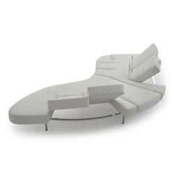 Flap   Sofas   Edra spa