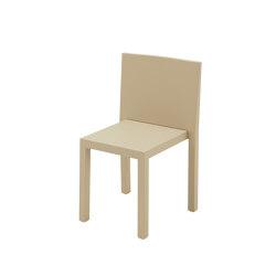 Uno | Stühle | Segis