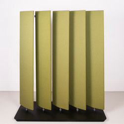 BuzziBlinds Classic | Folding screens | BuzziSpace