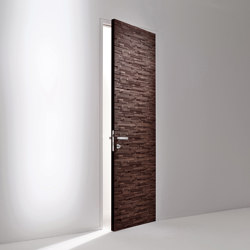 Decor | Slim Hinged Door | Internal doors | Laurameroni