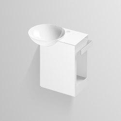 WP.Insert1 | Wash basins | Alape