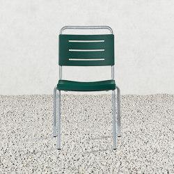 The POLY garden chair | Sillas | Atelier Alinea