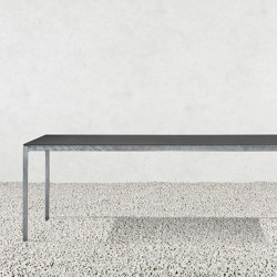 La table jardin Thesis | Tables de repas | Atelier Alinea
