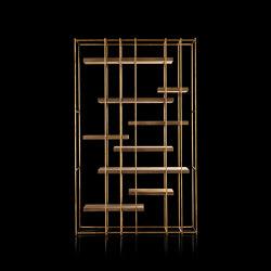 Cage B | Regale | HENGE