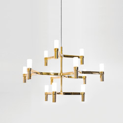 Crown Minor | Suspended lights | Nemo