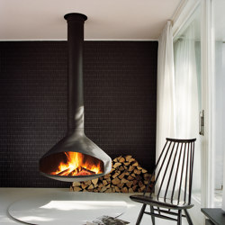 Ergofocus | Open fireplaces | Focus