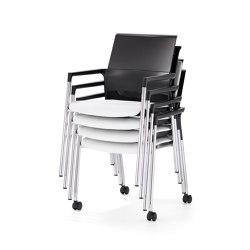 Mera visitor chair | Sillas | Klöber