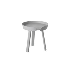 Around Coffee Table | Small | Mesas auxiliares | Muuto