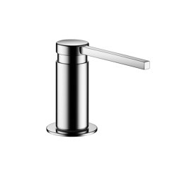 KWC AVA Soap dispenser | Soap dispensers | KWC