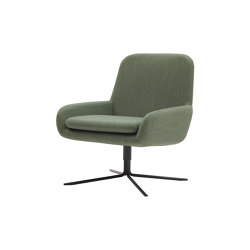 COCO Swivel | Sessel | SOFTLINE