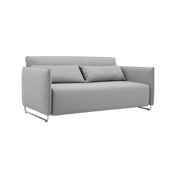 CORD Sofa Bed | Sofas | SOFTLINE