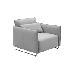 CORD Single Sleeper | Armchairs | SOFTLINE