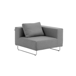 OHIO | Armchairs | SOFTLINE