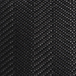 A-750 | Color Black | Drapery fabrics | Naturtex