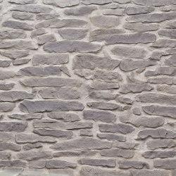 MSD Lajas gris 257 | Pannelli composto | StoneslikeStones