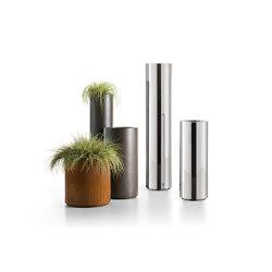 Cohiba | Plant pots | De Castelli