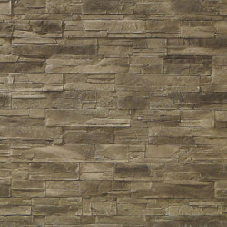MSD Lascas anthracite 271 | Pannelli composto | StoneslikeStones
