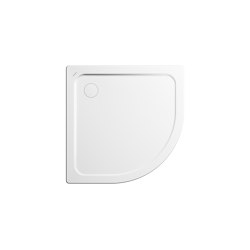 Arrondo alpine white | Shower trays | Kaldewei