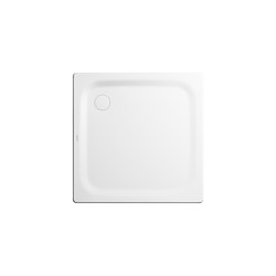Superplan alpine white | Shower trays | Kaldewei