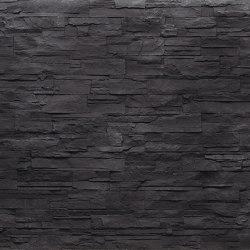 MSD Lascas negra 270 | Pannelli composto | StoneslikeStones